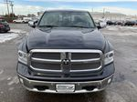 "Gray[Granite Crystal Metallic] 2016 Ram 1500 4WD Crew Cab 140.5"" Longhorn *Heated Seats/Wheel* *Tow Pkg* Front Vehicle Photo in Brandon MB"