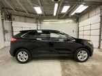 Black[Agate Black] 2020 Ford Edge Right Side Photo in Dartmouth NS