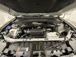 Silver[Iconic Silver Metallic] 2021 Ford Explorer Engine Compartment Photo in Dartmouth NS