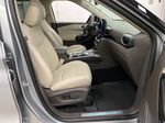 Silver[Iconic Silver Metallic] 2021 Ford Explorer Right Side Front Seat  Photo in Dartmouth NS