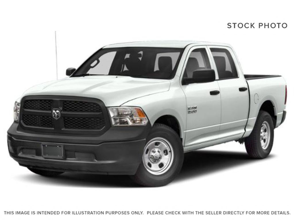 Grey Maximum Steel Met. Clear Coat 2020 Ram 1500 Classic