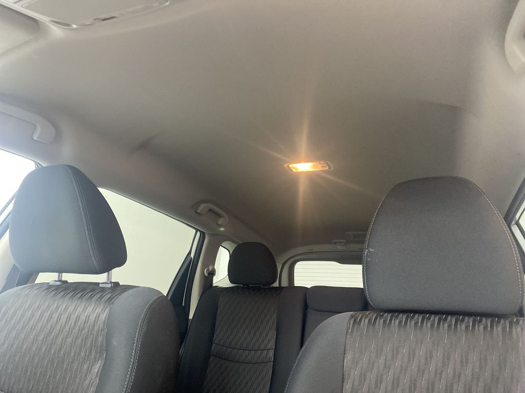 WHITE 2020 Nissan Rogue S AWD - Backup Camera, Bluetooth, Blind Spot Monitor Sunroof Photo in Edmonton AB