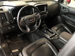 Blue 2019 GMC Canyon 4WD All Terrain Diesel Left Driver Controlled Options Photo in Edmonton AB