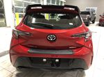 Supersonic Red 2021 Toyota Corolla Hatchback Special Edition CVT Trunk / Cargo Area Photo in Edmonton AB