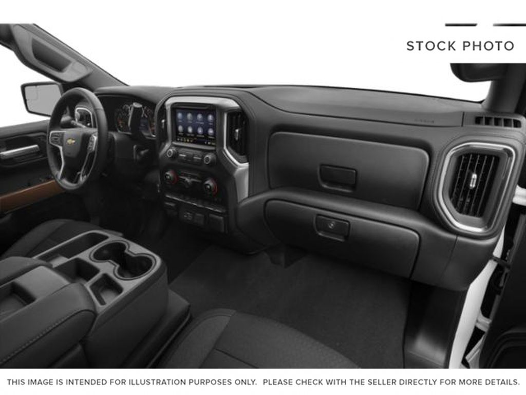 Red[Cherry Red Tintcoat] 2021 Chevrolet Silverado 1500 Right Side Front Seat  Photo in Portage La Prairie MB