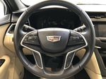 White[Crystal White Tricoat] 2019 Cadillac XT5 Strng Wheel: Frm Rear in Edmonton AB
