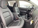 Red[Cayenne Red Tintcoat] 2021 GMC Canyon Right Side Front Seat  Photo in Edmonton AB