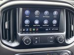 Red[Cayenne Red Tintcoat] 2021 GMC Canyon Central Dash Options Photo in Edmonton AB