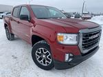 Red[Cayenne Red Tintcoat] 2021 GMC Canyon Primary Listing Photo in Edmonton AB