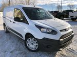 White[Frozen White] 2015 Ford Transit Connect Primary Listing Photo in Edmonton AB