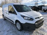 White[Frozen White] 2015 Ford Transit Connect Right Front Corner Photo in Edmonton AB