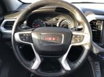 Red[Crimson Red Tintcoat] 2017 GMC Acadia Strng Wheel: Frm Rear in Edmonton AB