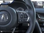 GREY NH-797M 2021 Acura TLX Right Rear Side Body Line Photo in Kelowna BC