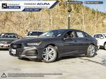 GREY NH-797M 2021 Acura TLX Primary Listing Photo in Kelowna BC