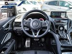 WHITE NH-883P 2021 Acura RDX Right Side Front Seat  Photo in Kelowna BC