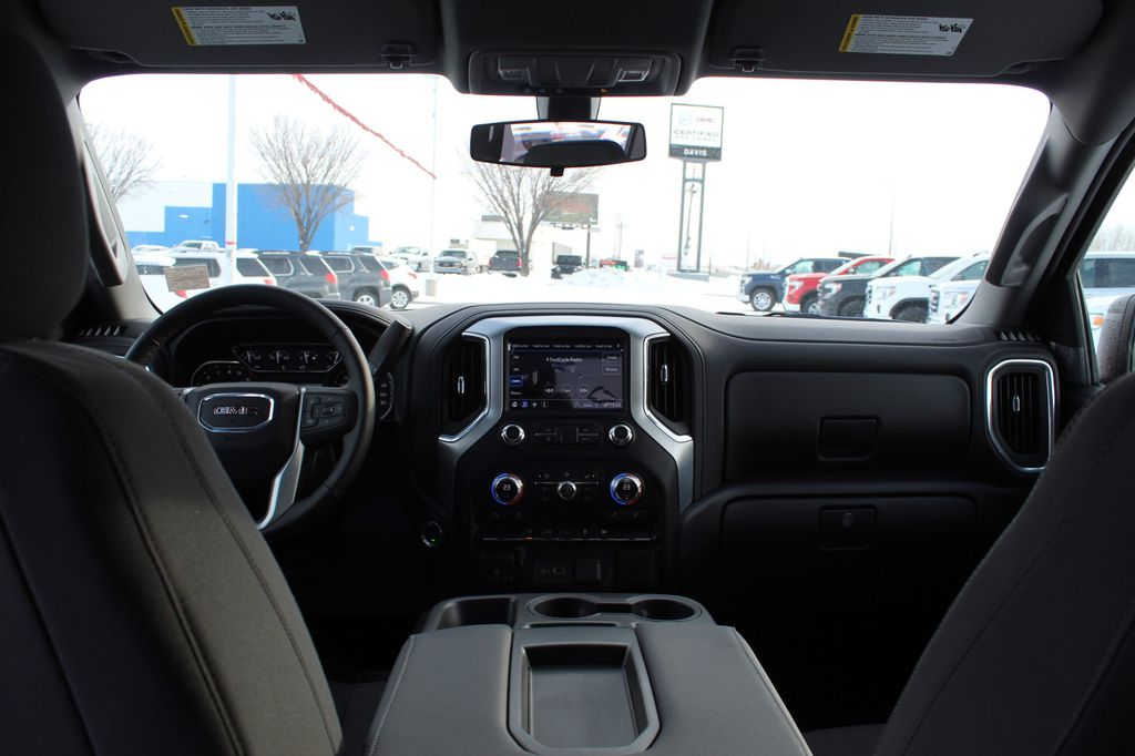 2021 GMC Sierra 1500 Trim Specific Photo in Medicine Hat AB