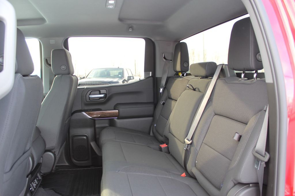2021 GMC Sierra 1500 LR Door Panel Ctls Photo in Medicine Hat AB