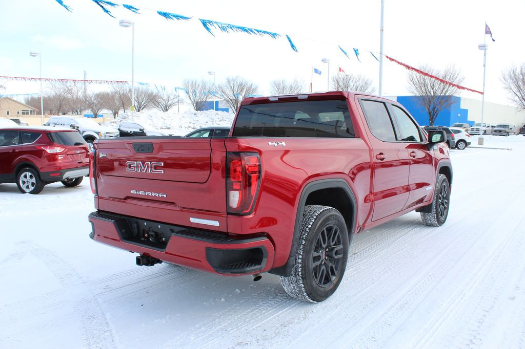 2021 GMC Sierra 1500 Sunroof Photo in Medicine Hat AB