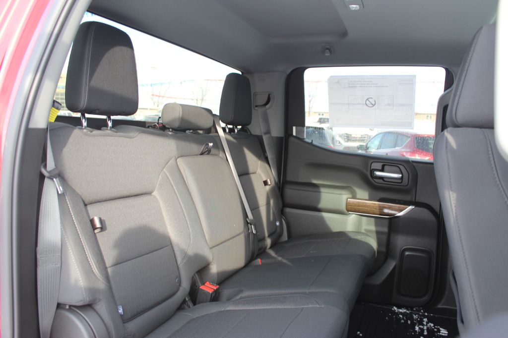 2021 GMC Sierra 1500 Left Side Rear Seat  Photo in Medicine Hat AB