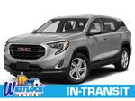 Silver 2021 GMC Terrain Primary Listing Photo in Westlock AB
