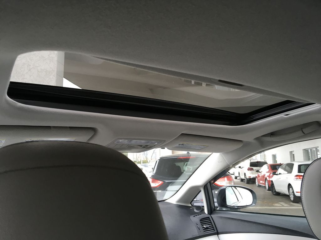 Charcoal 2012 Toyota Venza AWD Sunroof Photo in Kelowna BC