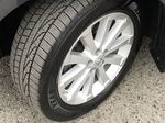 Charcoal 2012 Toyota Venza AWD Left Front Rim and Tire Photo in Kelowna BC