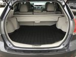 Charcoal 2012 Toyota Venza AWD Trunk / Cargo Area Photo in Kelowna BC