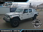 White 2021 Jeep Gladiator Primary Listing Photo in Fort Macleod AB