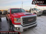 Red 2019 GMC Sierra 3500HD Primary Listing Photo in Lethbridge AB