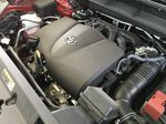 Red[Ruby Flare Pearl] 2020 Toyota Highlander XLE Engine Compartment Photo in Kelowna BC