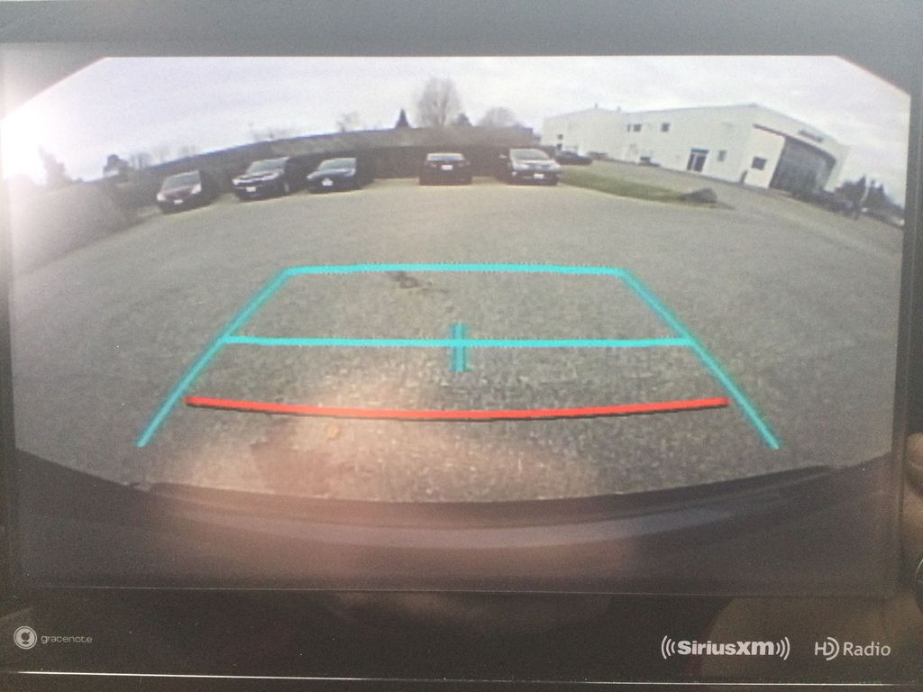 Gray[Magnetic Grey Metallic] 2019 Toyota C-HR Backup Camera Closeup Photo in Brockville ON
