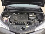 Gray[Magnetic Grey Metallic] 2019 Toyota C-HR Engine Compartment Photo in Brockville ON