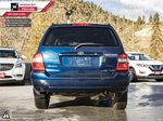 Blue - Bluestone Metallic 2005 Toyota Highlander Left Side Photo in Kelowna BC