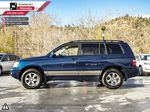 Blue - Bluestone Metallic 2005 Toyota Highlander Odometer Photo in Kelowna BC