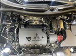 BLACK 2018 Mitsubishi Outlander ES - Bluetooth, Backup Cam, Heated Front Seats Engine Compartment Photo in Edmonton AB