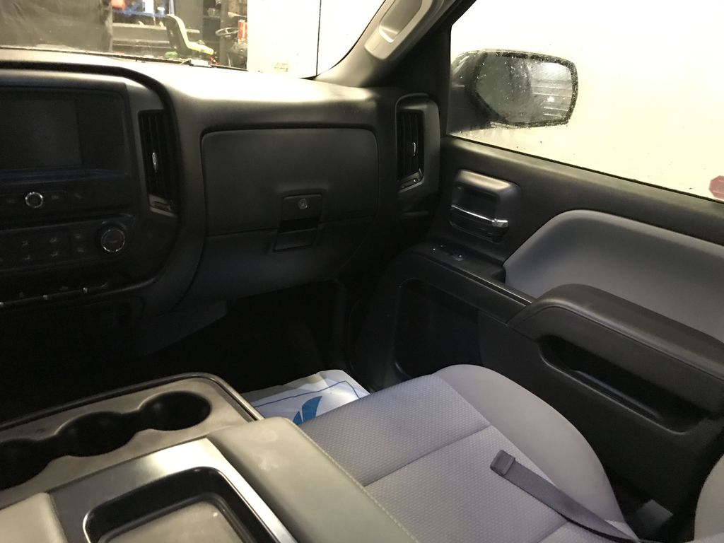 GREY 2017 GMC Sierra 1500 Elevation - Bluetooth, Backup Cam, Remote Start Left Front Head Light / Bumper and Grill in Edmonton AB