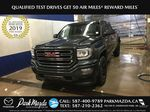 GREY 2017 GMC Sierra 1500 Elevation - Bluetooth, Backup Cam, Remote Start Primary Listing Photo in Edmonton AB