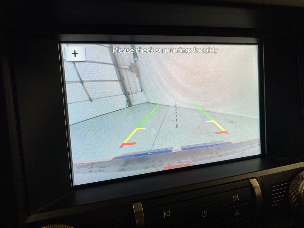 White[Oxford White] 2018 Ford Mustang Backup Camera Closeup Photo in Dartmouth NS