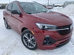 Red[Chili Red Metallic] 2021 Buick Encore GX Primary Listing Photo in Edmonton AB