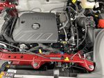 Red[Chili Red Metallic] 2021 Buick Encore GX Engine Compartment Photo in Edmonton AB