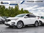 WHITE NH-883PX 2021 Acura RDX Primary Listing Photo in Kelowna BC