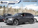 GREY NH-797MX 2021 Acura RDX Primary Listing Photo in Kelowna BC