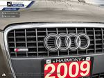 Gold 2009 Audi A4 Rear of Vehicle Photo in Kelowna BC