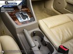 Gold 2009 Audi A4 Central Dash Options Photo in Kelowna BC