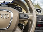 Gold 2009 Audi A4 Front Vehicle Photo in Kelowna BC