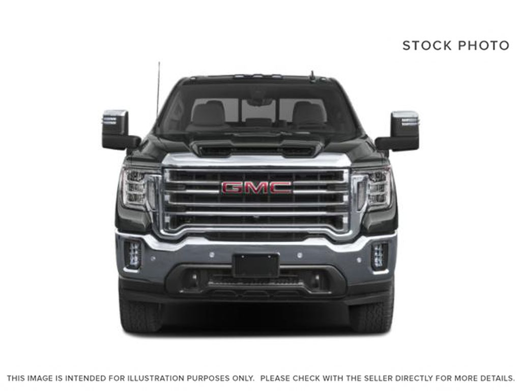 2021 GMC Sierra 3500HD Front Vehicle Photo in Brooks AB