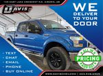 Blue 2015 Ford F-150 Primary Listing Photo in Airdrie AB