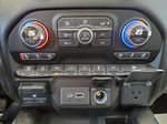 Blue 2021 Chevrolet Silverado 2500HD Steering Wheel and Dash Photo in Airdrie AB