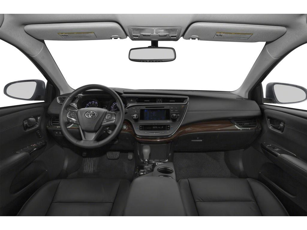 Black 2014 Toyota Avalon Driver's Side Door Controls Photo in Westlock AB