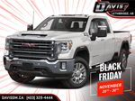 White 2021 GMC Sierra 3500HD Primary Listing Photo in Lethbridge AB
